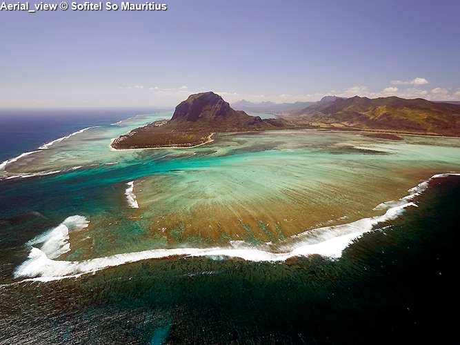 South/ South-East (Mauritius)