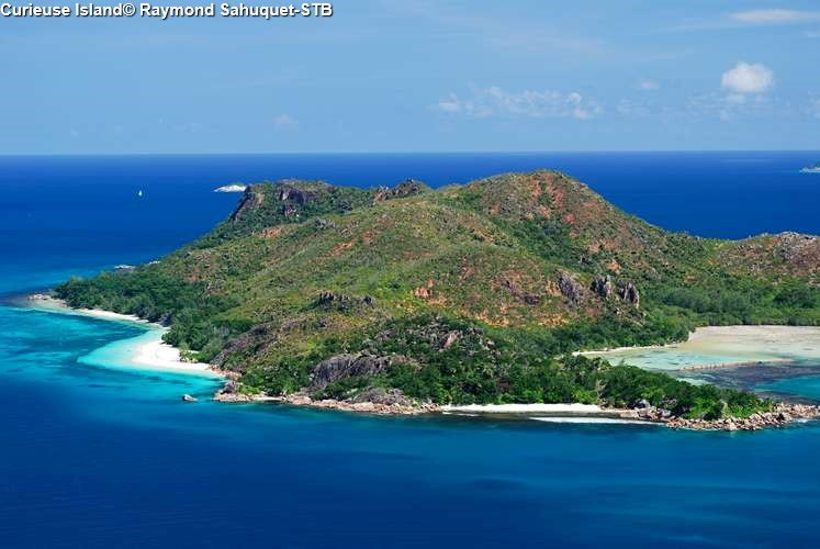 Visit to Cousin Island, Curieuse and St Pierre (Praslin)