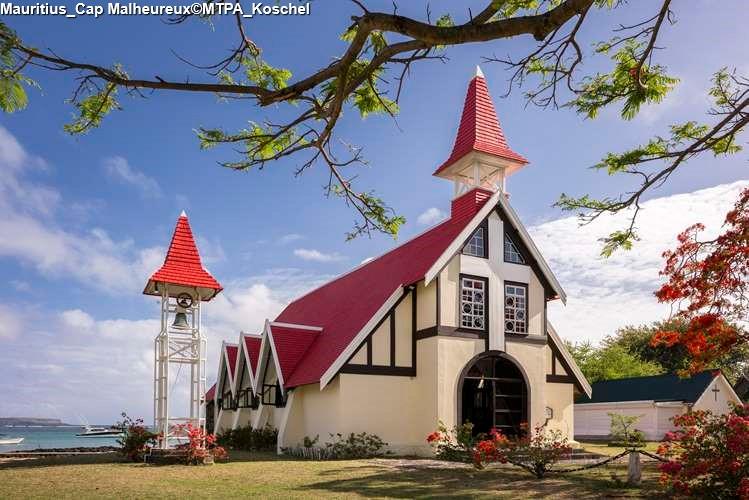 The North (Mauritius)