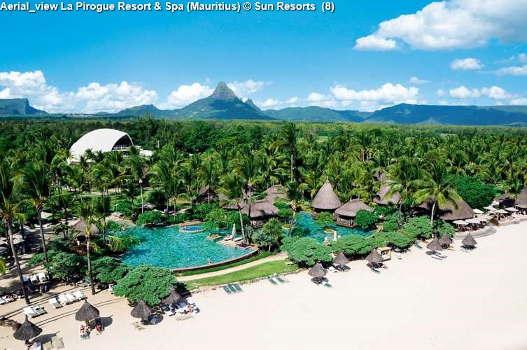 La Pirogue Resort & Spa