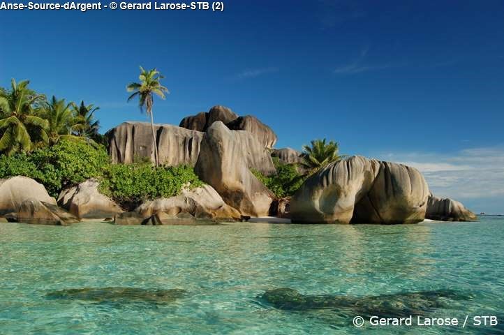 Anse-Source-dArgent (La Digue)