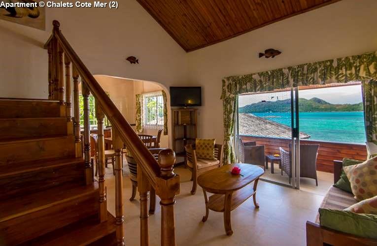 Apartment Chalets Cote Mer