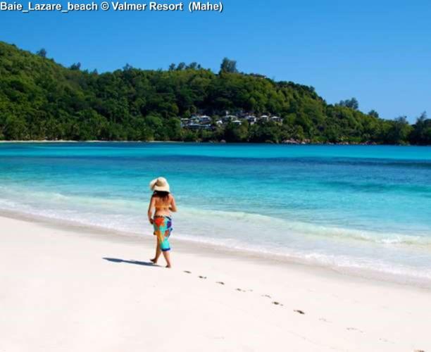 Baie_Lazare_beach © Valmer Resort (Mahe)