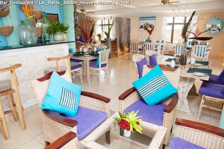 Bar and Restaurant Le_ Relax_ Beach_House