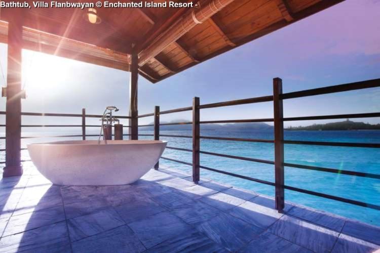 Flanbwayan Enchanted Island Resort (Seychelles)