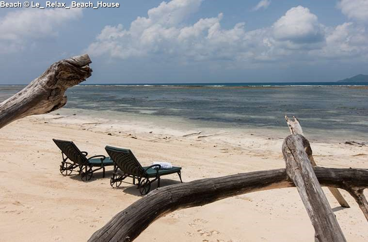 beach Le_ Relax_ Beach_House