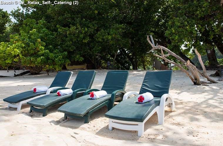 Beach Le_ Relax_Self-_Catering