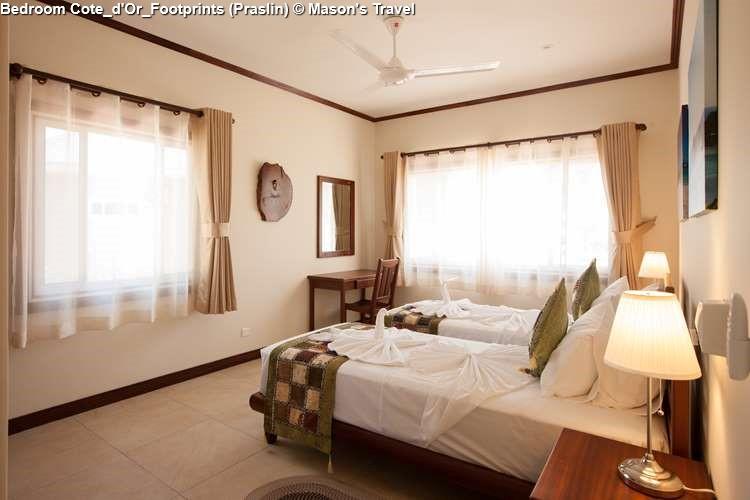 Bedroom Cote_d'Or_Footprints (Praslin)