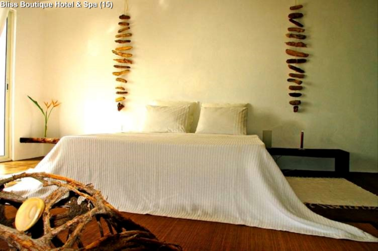 Bliss Boutique Hotel & Spa