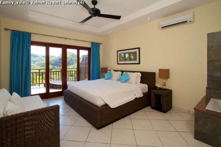 Family_villa © Valmer Resort (Mahe)