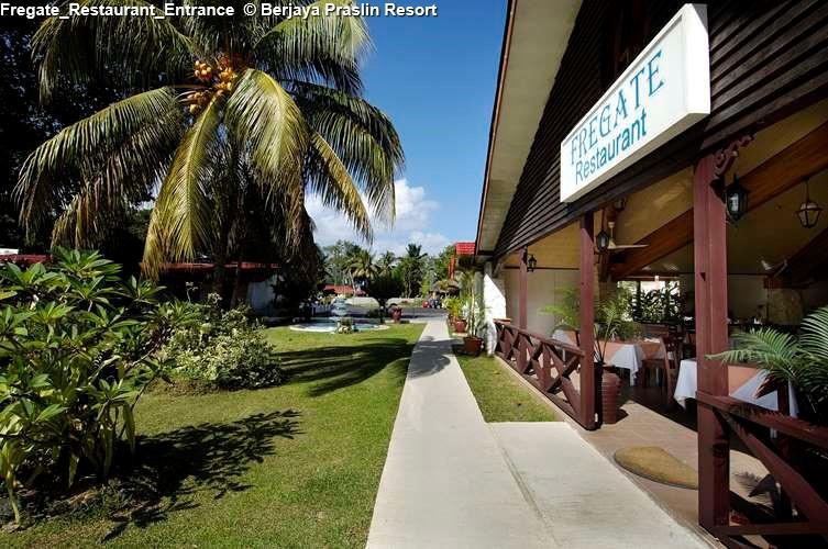 Fregate_Restaurant_Berjaya Praslin Resort