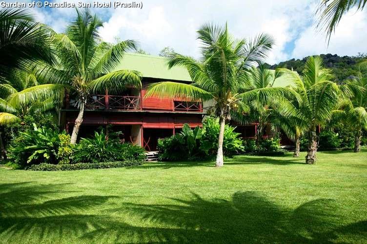Garden of Paradise Sun Hotel (Praslin)