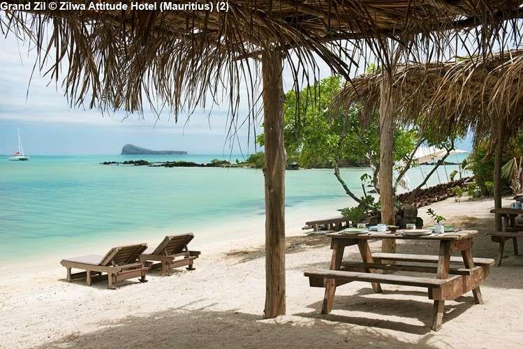 Grand Zil Zilwa Attitude Hotel (Mauritius)