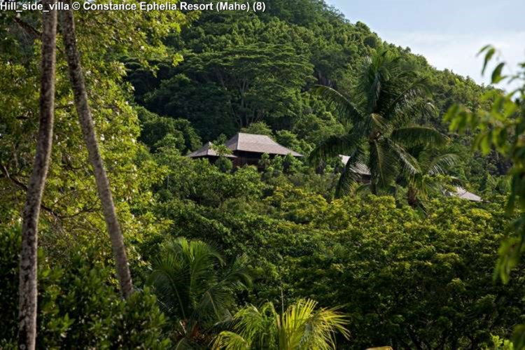 Hill_side_villa © Constance Ephelia Resort (Mahe)