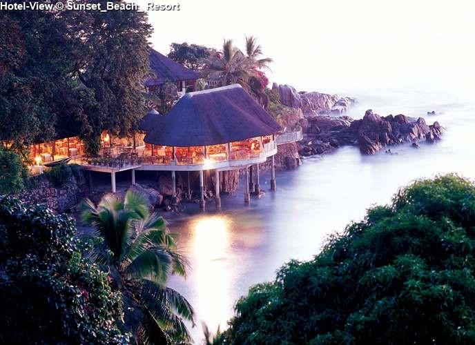 Hotel-View Sunset_Beach_ Resort