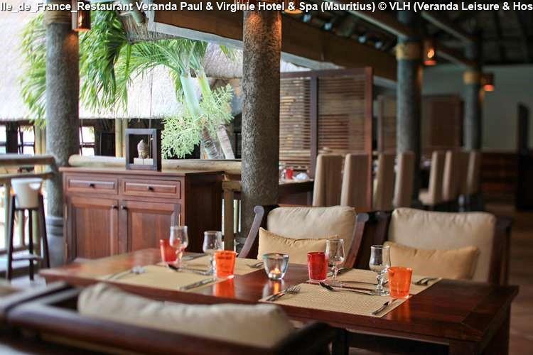 veranda paul virginie hotel spa mauritius indian ocean travel