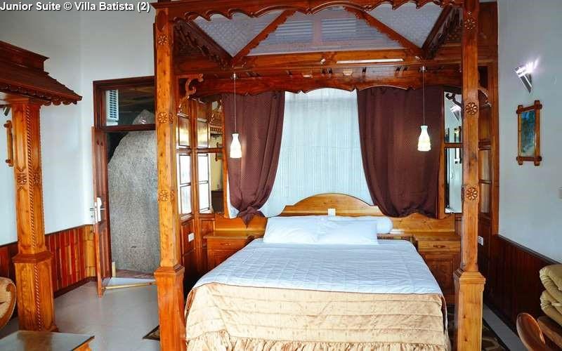 Junior Suite Villa Batista