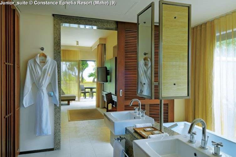 Junior_suite © Constance Ephelia Resort (Mahe)