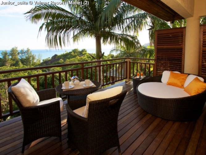 Junior_suite © Valmer Resort (Mahe)