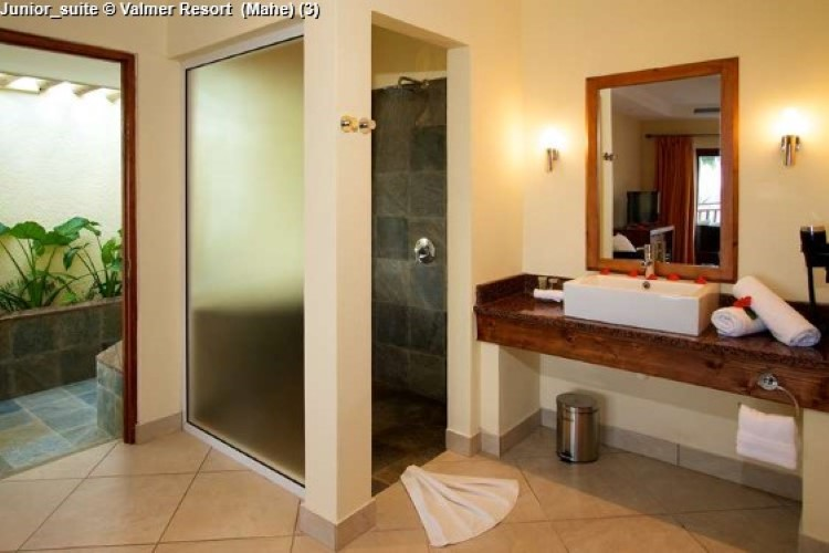 Junior_suite © Valmer Resort (Mahe)