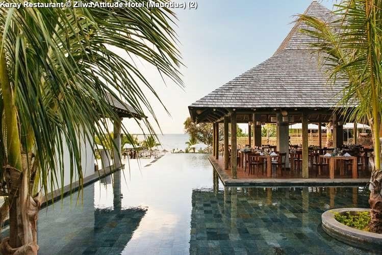 Karay Restaurant Zilwa Attitude Hotel (Mauritius)