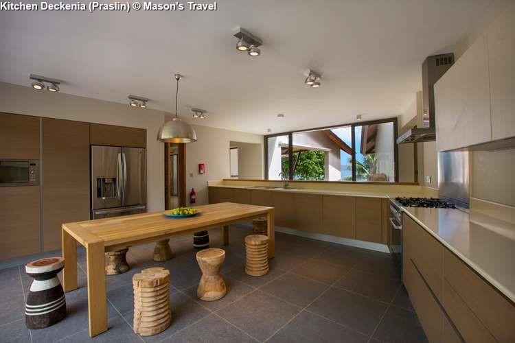 Kitchen Deckenia (Praslin)