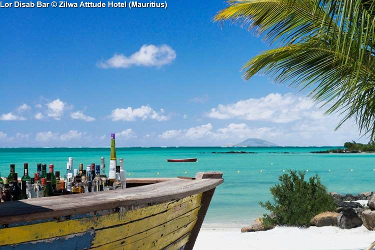 Lor Disab Bar Zilwa Atttude Hotel (Mauritius)
