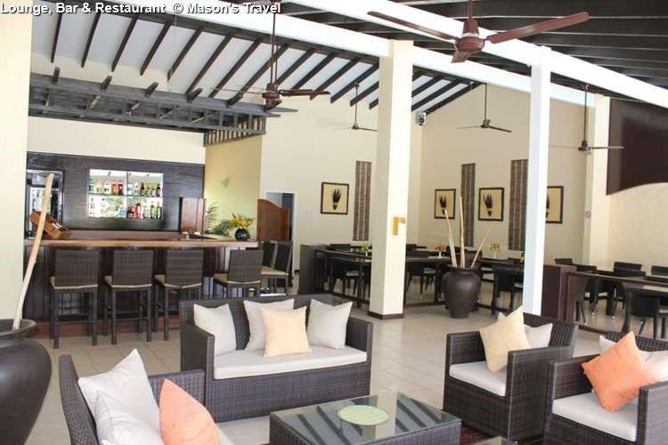 Lounge, Bar & Restaurant