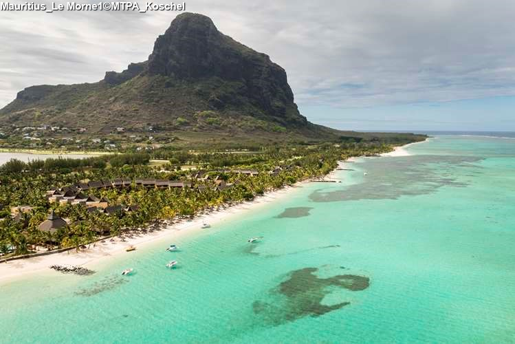 West - South West (Mauritius)