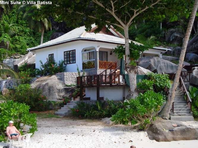 Mini Suite Villa Batista