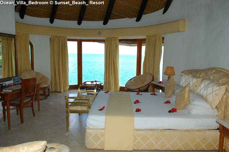 room Sunset_Beach_ Resort