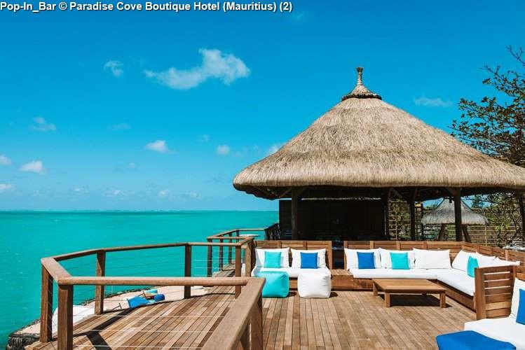Pop-In_Bar Paradise Cove Boutique Hotel (Mauritius)