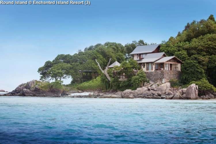 Enchanted Island Resort (Seychelles)