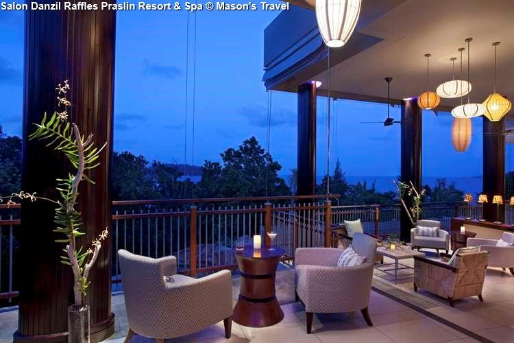 Salon Danzil Raffles Praslin Resort & Spa (Praslin)