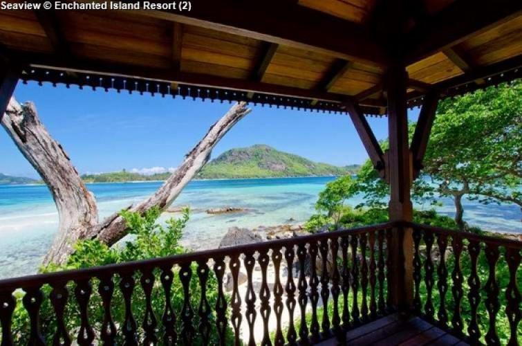 Seaview © Enchanted Island Resort