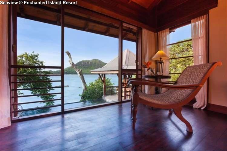 Seaview Enchanted Island Resort