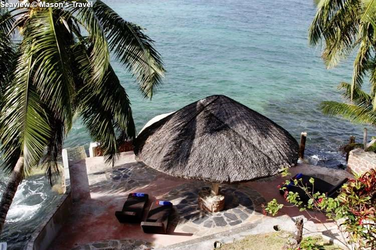 Seaview Colibri Guesthouse