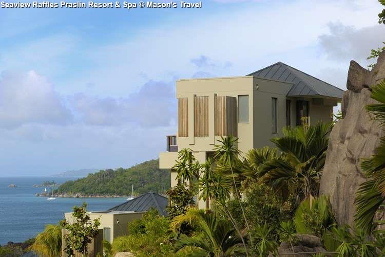 Seaview Raffles Praslin Resort & Spa (Praslin)