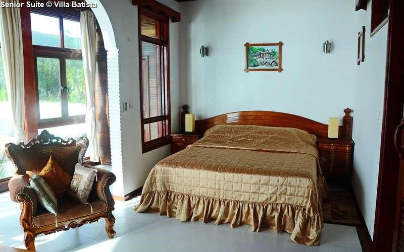 Senior Suite Villa Batista