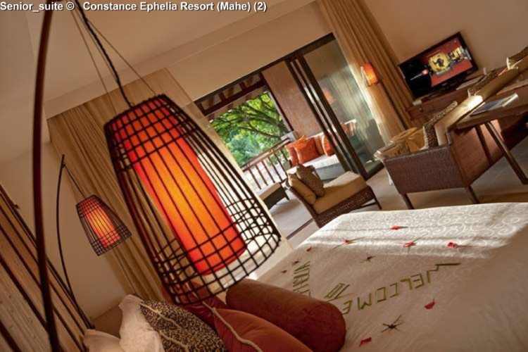 Senior_suite © Constance Ephelia Resort (Mahe)