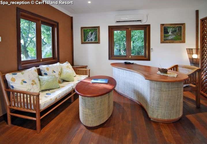 Spa Cerf Island Resort