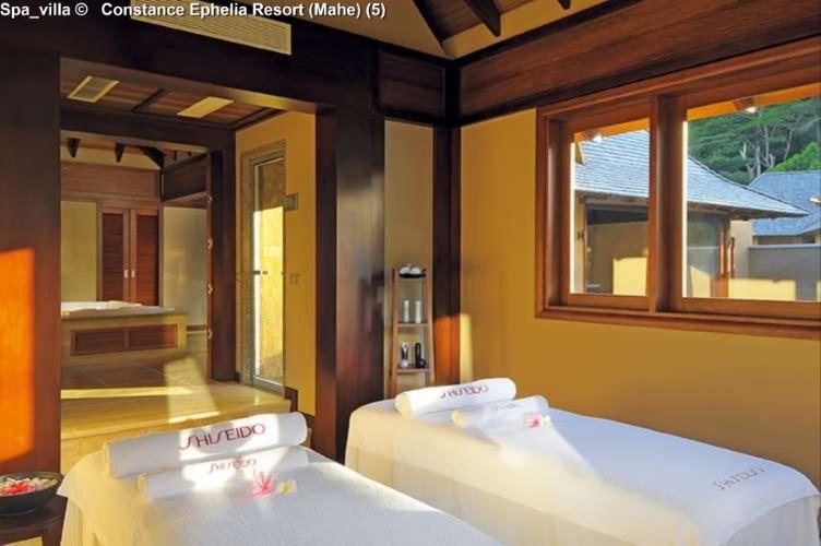 Spa_villa © Constance Ephelia Resort (Mahe)
