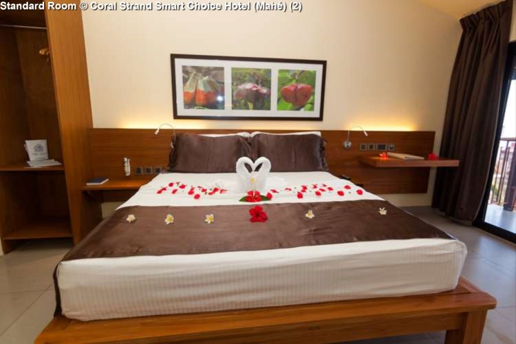 Standard Room © Coral Strand Smart Choice Hotel