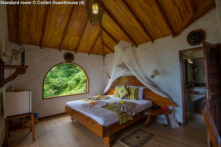 Standard room Colibri Guesthouse
