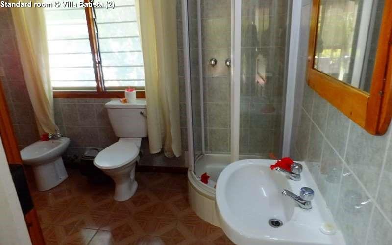 Standard room Villa Batista