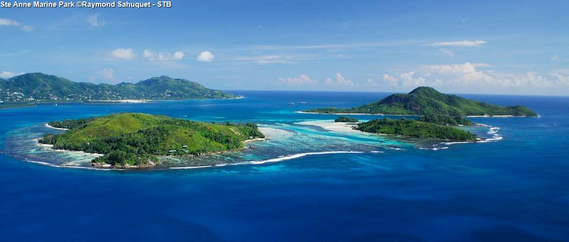 Ste Anne Marine Park (Seychelles)