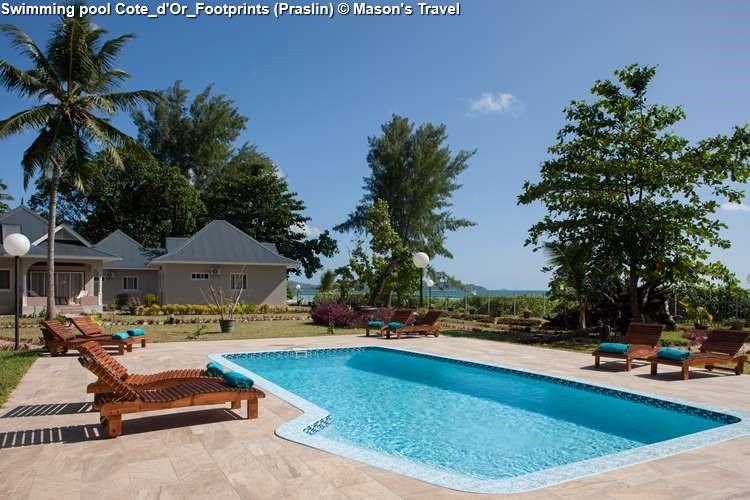 Swimming pool Cote_d'Or_Footprints (Praslin)