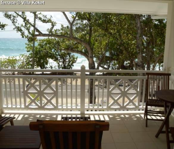 Terrace Villa Koket (Mahe)