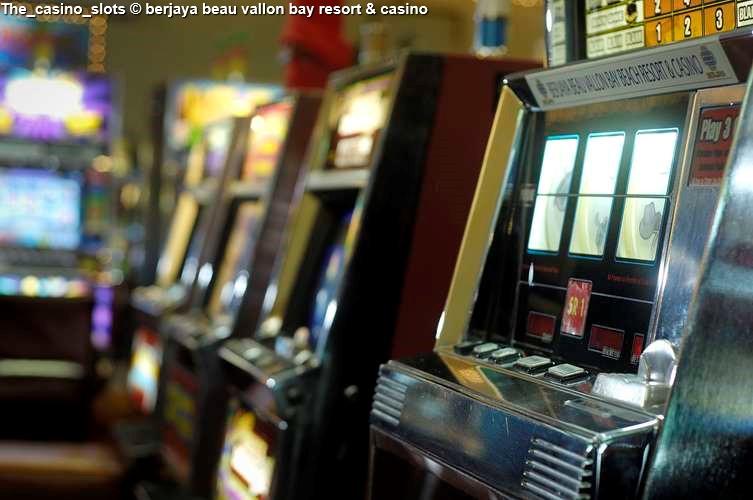 Casino berjaya beau vallon bay resort & casino