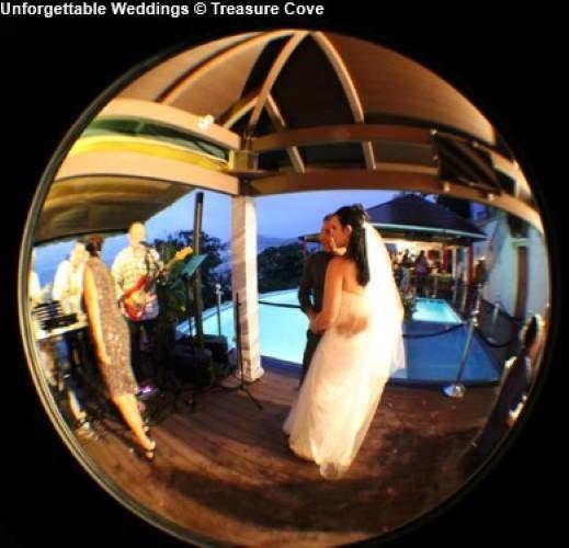 Unforgettable Weddings at Treasure Cove (Mahe)